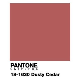 Pantone Universe Prismatic Blue/ Red Rug (7'10 x 10'10) - 7'10