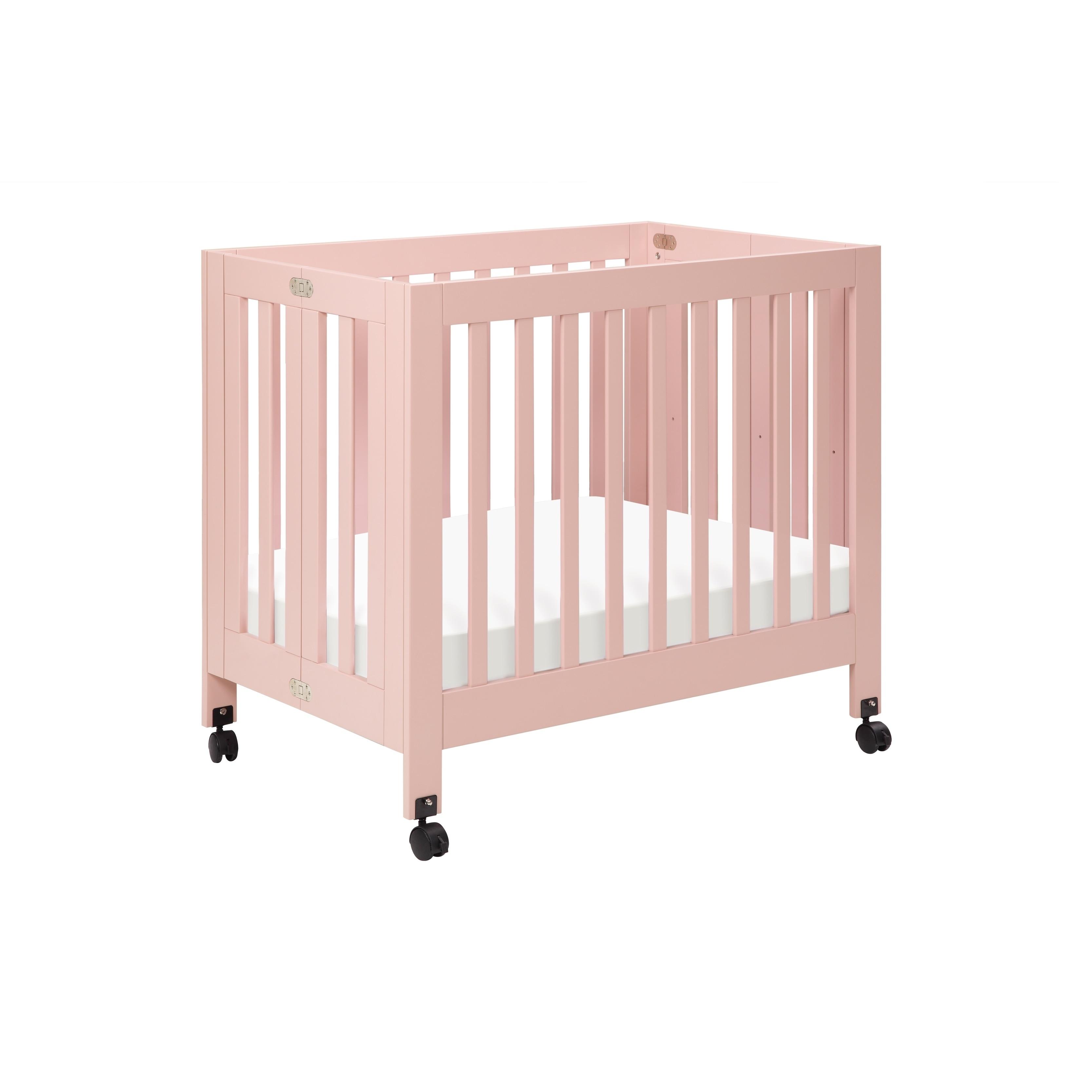 crib walmart and mini in cribs davinci annabelle espresso com bed twin ip