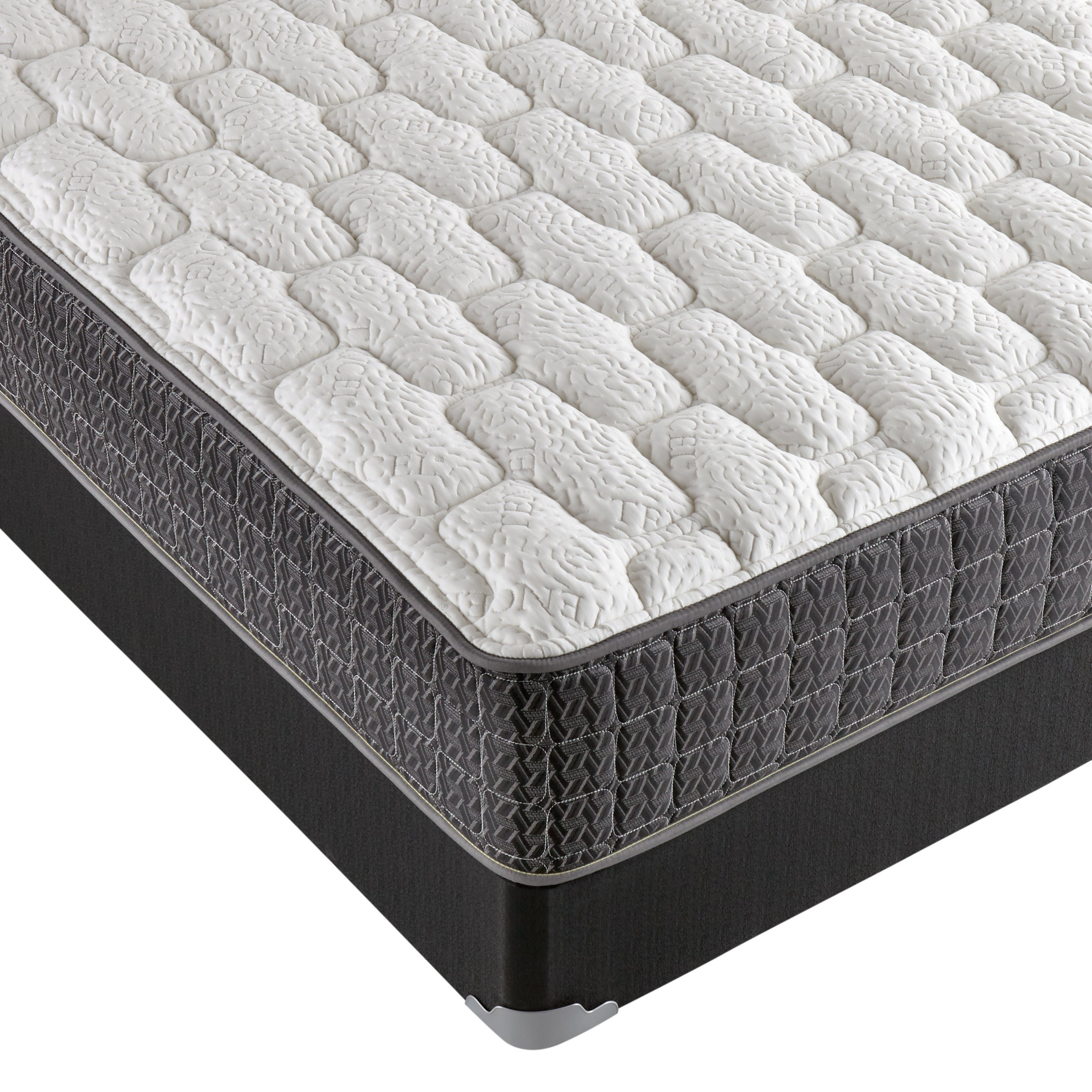 Spring Air Twin Xl Mattress From Natalie Latex Hybrid Queen Ultra Firm