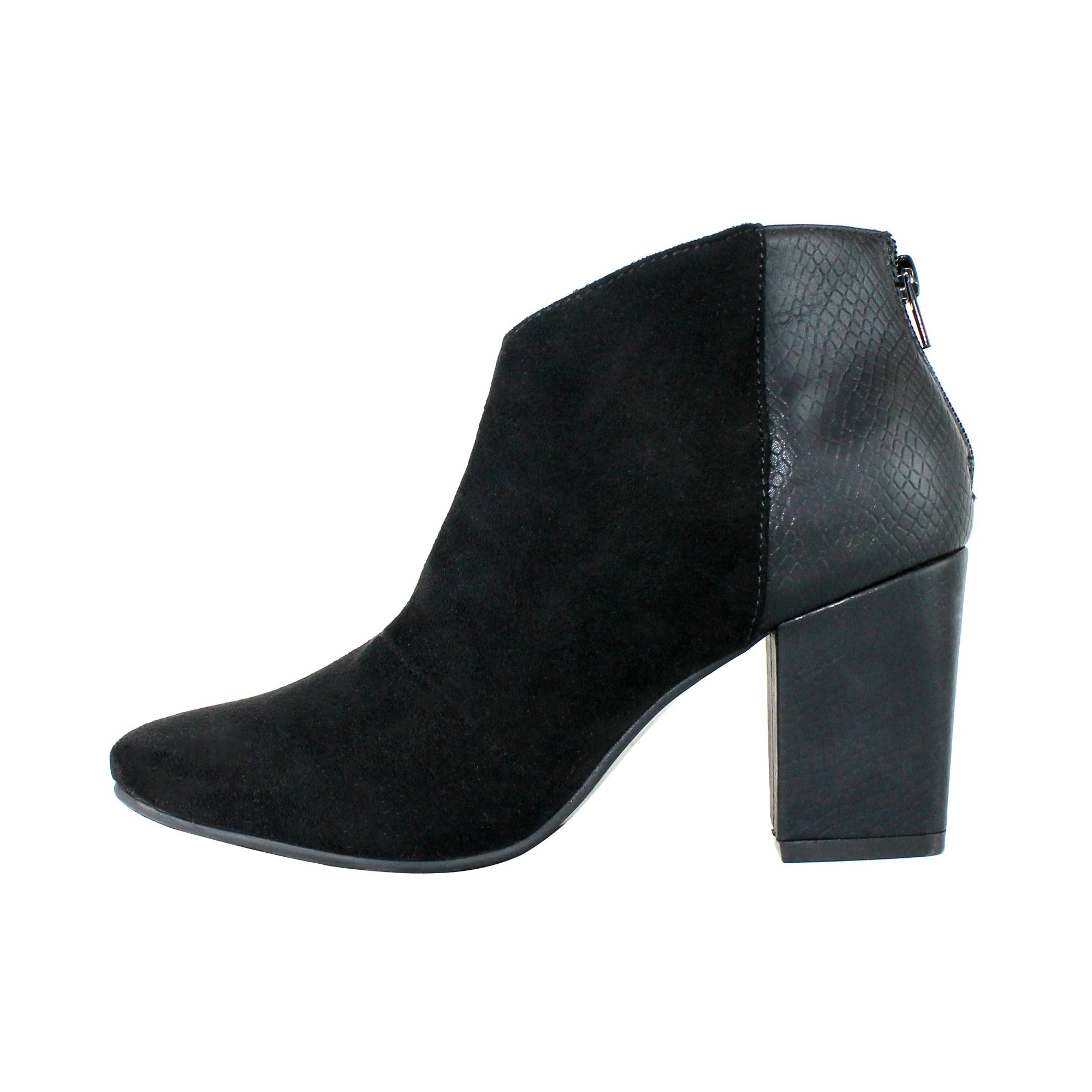 Olivia Miller Jillian Women's ... Ankle Boots clearance good selling oknlurpQ