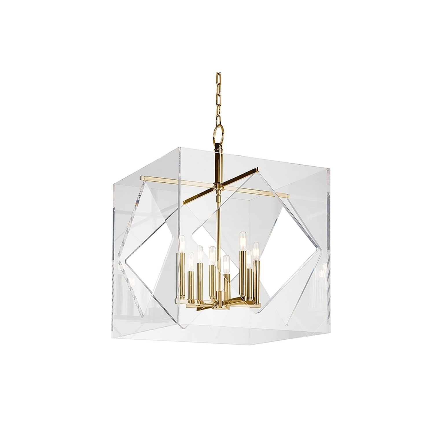 Hudson valley travis 8 light 24 inch chandelier free shipping hudson valley travis 8 light 24 inch chandelier free shipping today overstock 16693633 arubaitofo Images