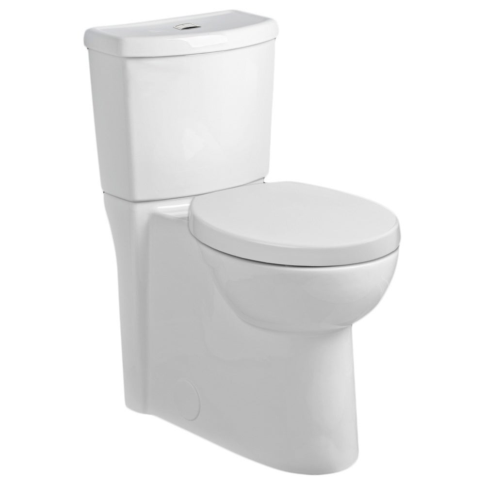 american standard studio round dual flush right height two piece