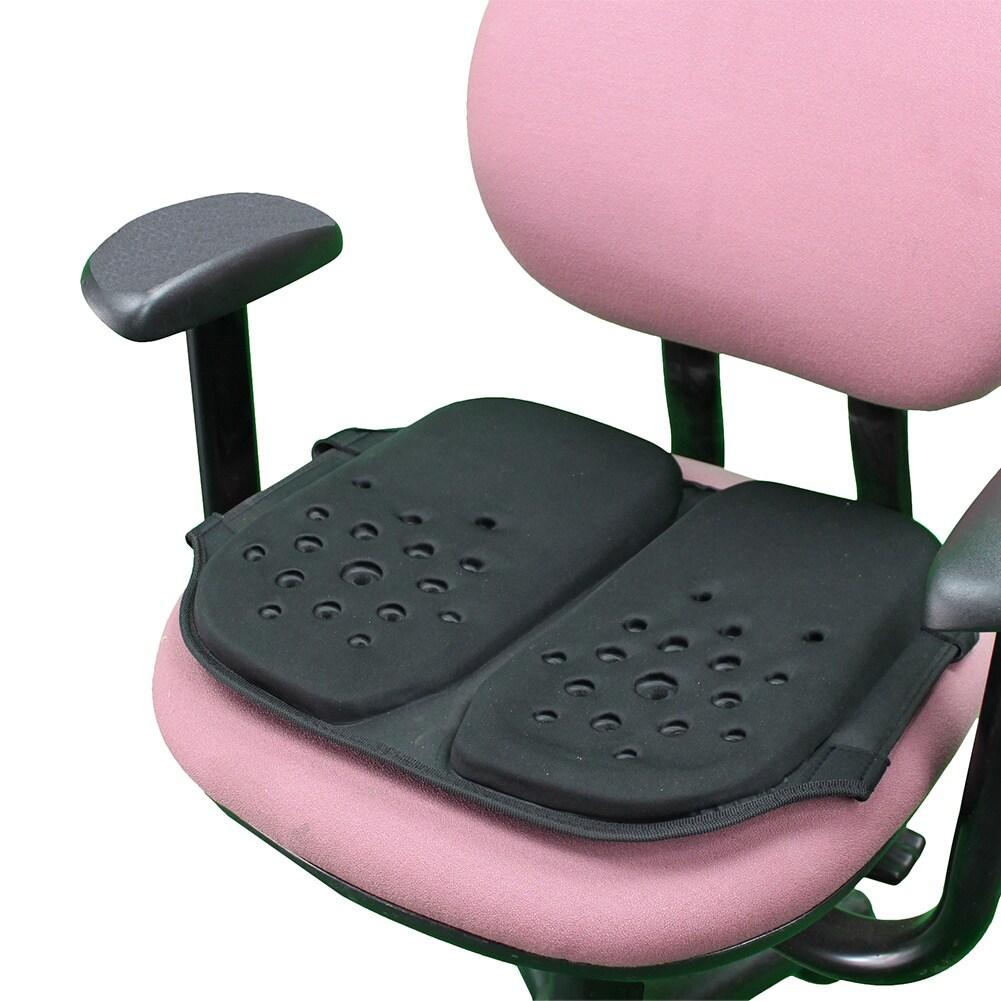 As Seen On Tv Ergonomic Gel Foam Seat Cushion
