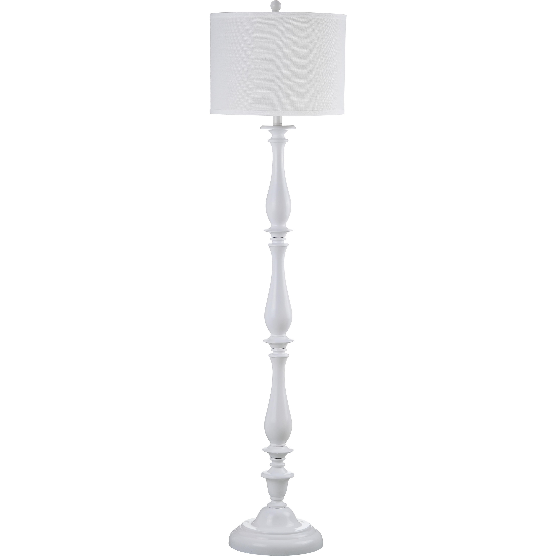 lamp of white beautiful modern floor lovely lamps