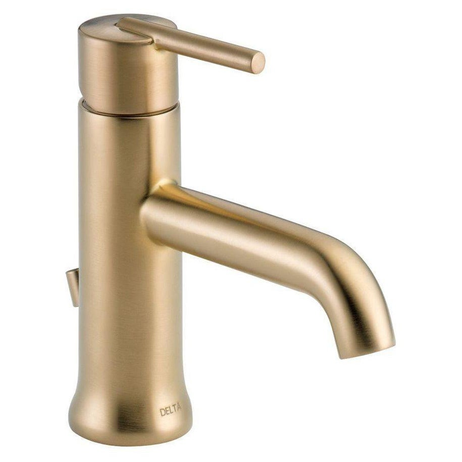 hole side single faucet brushed arellano bathtub handle nickel bathroom