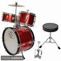 Berry Toys Kids Large Drum Set