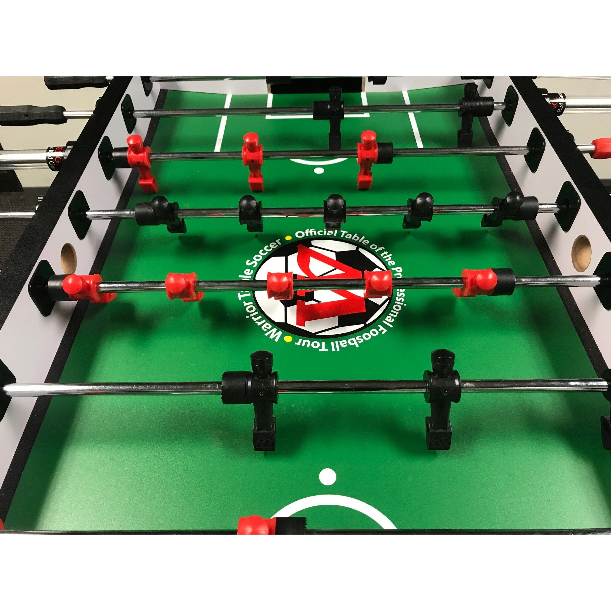 Shop Warrior Professional Foosball Table Free Shipping Today - Official foosball table