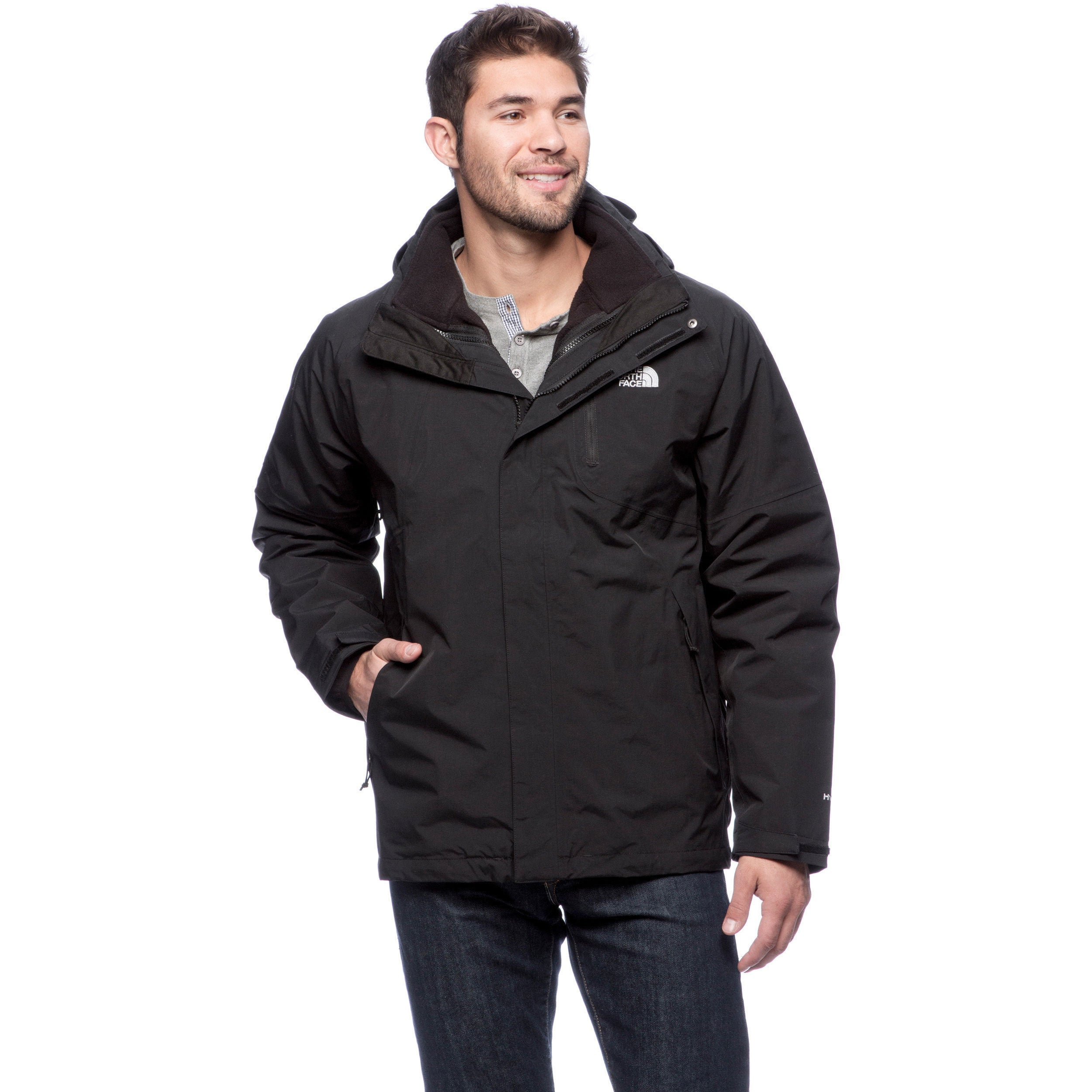 6710f2f79 ireland the north face atlas triclimate jacket ff855 a4efc