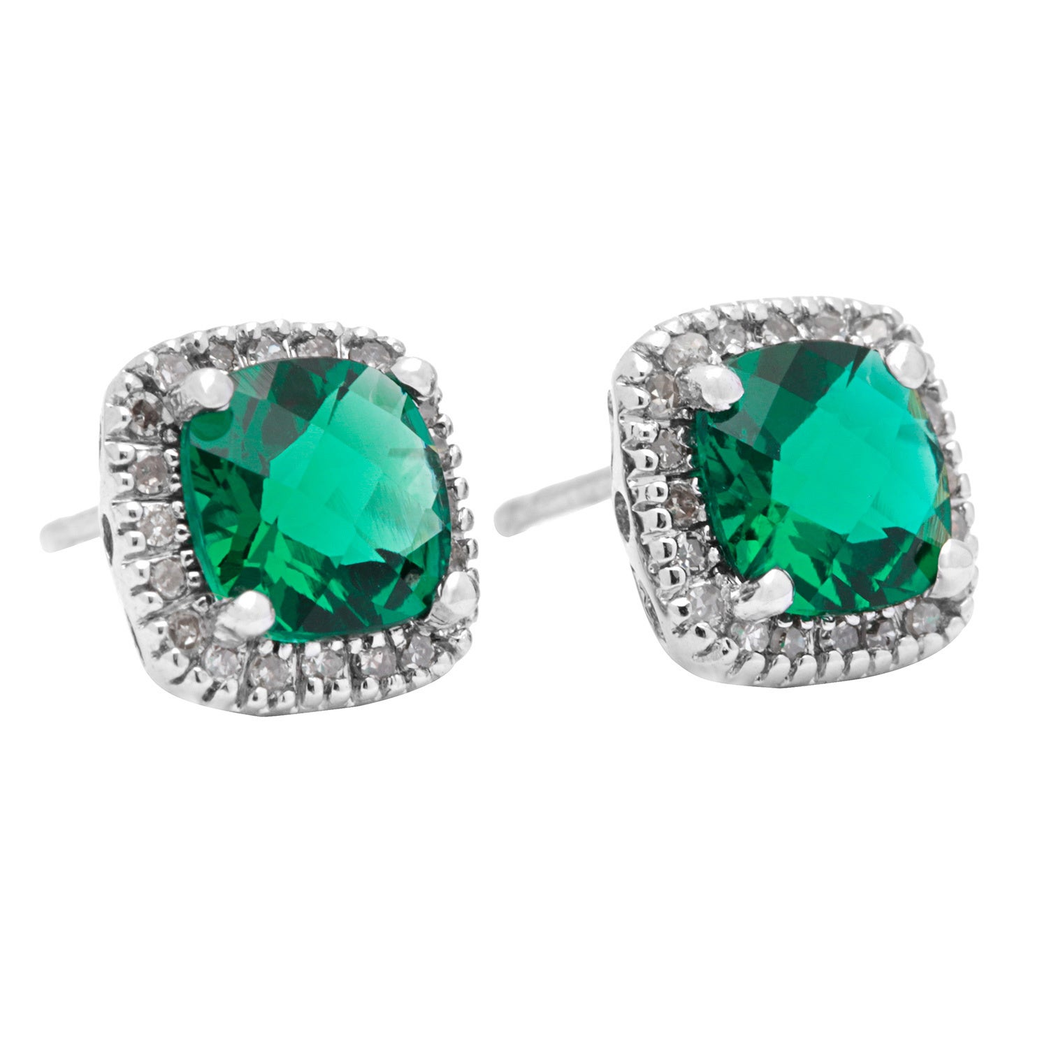 category of ring halo page brilliant kyleva emerald product cut archives jewellery cushion dress rionore
