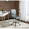 Safavieh Jonika Grey Desk Chair