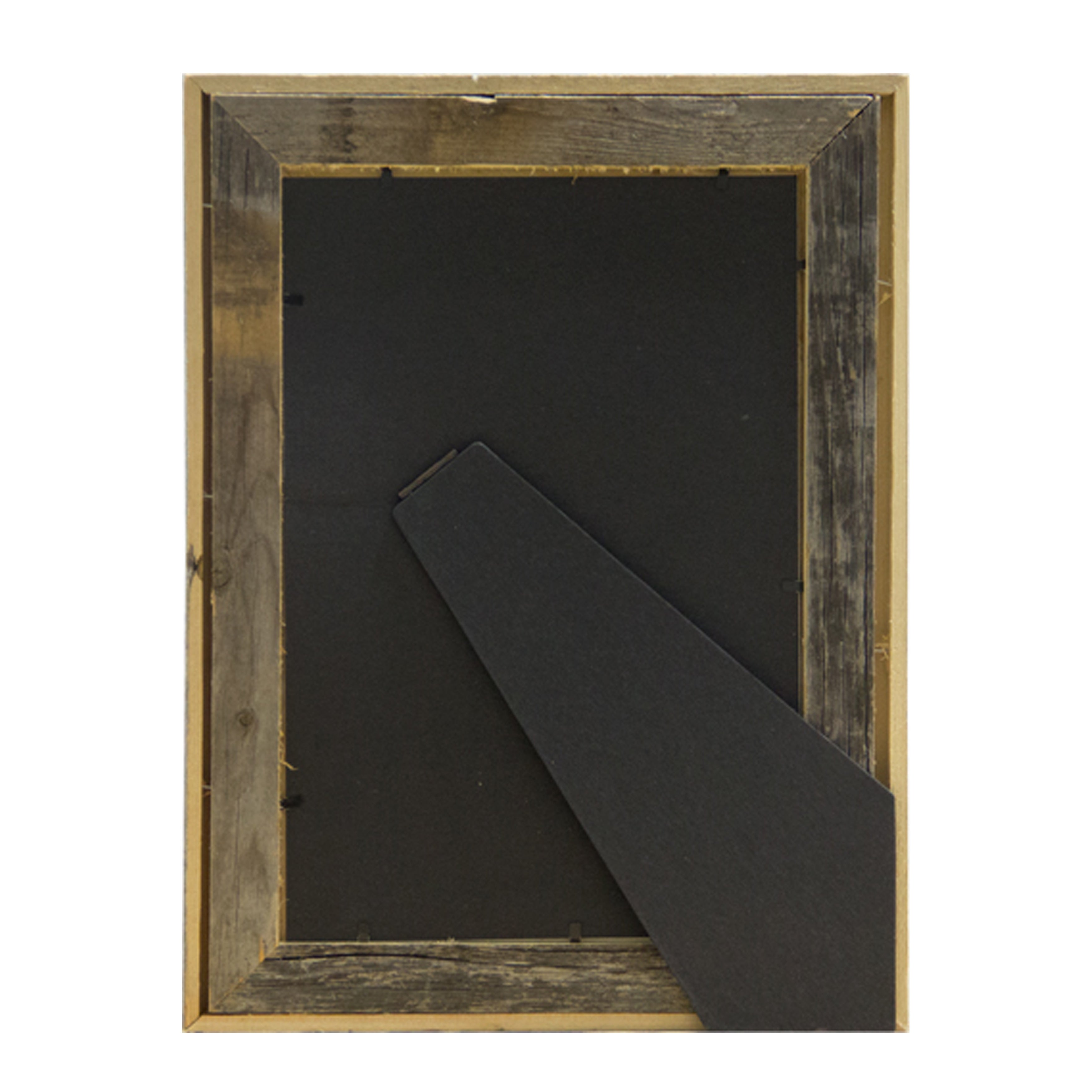 Barnwood 8x12 Picture Frame - Free Shipping On Orders Over $45 ...