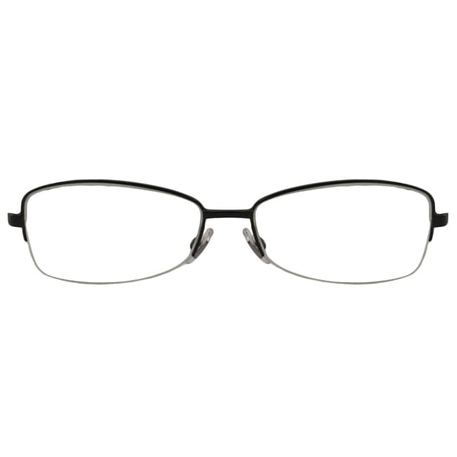 6172ae7790 Shop Gucci Women s GG2906 Rectangular Reading Glasses - Free Shipping Today  - Overstock - 9549494