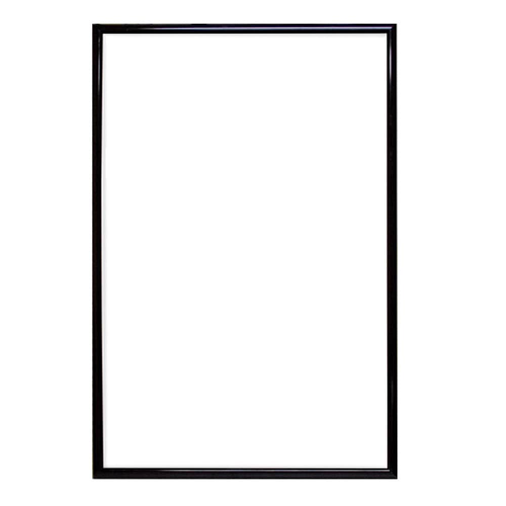 Shop Deluxe 27 x 39 Posterframe - Ships To Canada - Overstock.ca ...