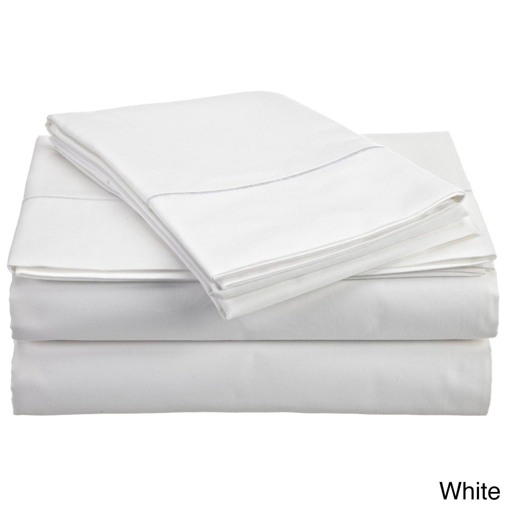 shop luxury solid egyptian cotton 800 thread count deep pocket sheet
