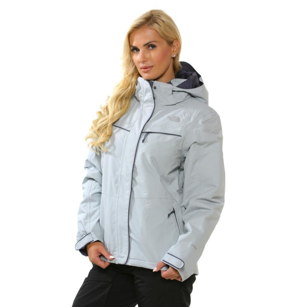 d746d18cf66d Shop The North Face Women s Inlux Insulated Jacket (Large) - Free Shipping  Today - Overstock - 9552424