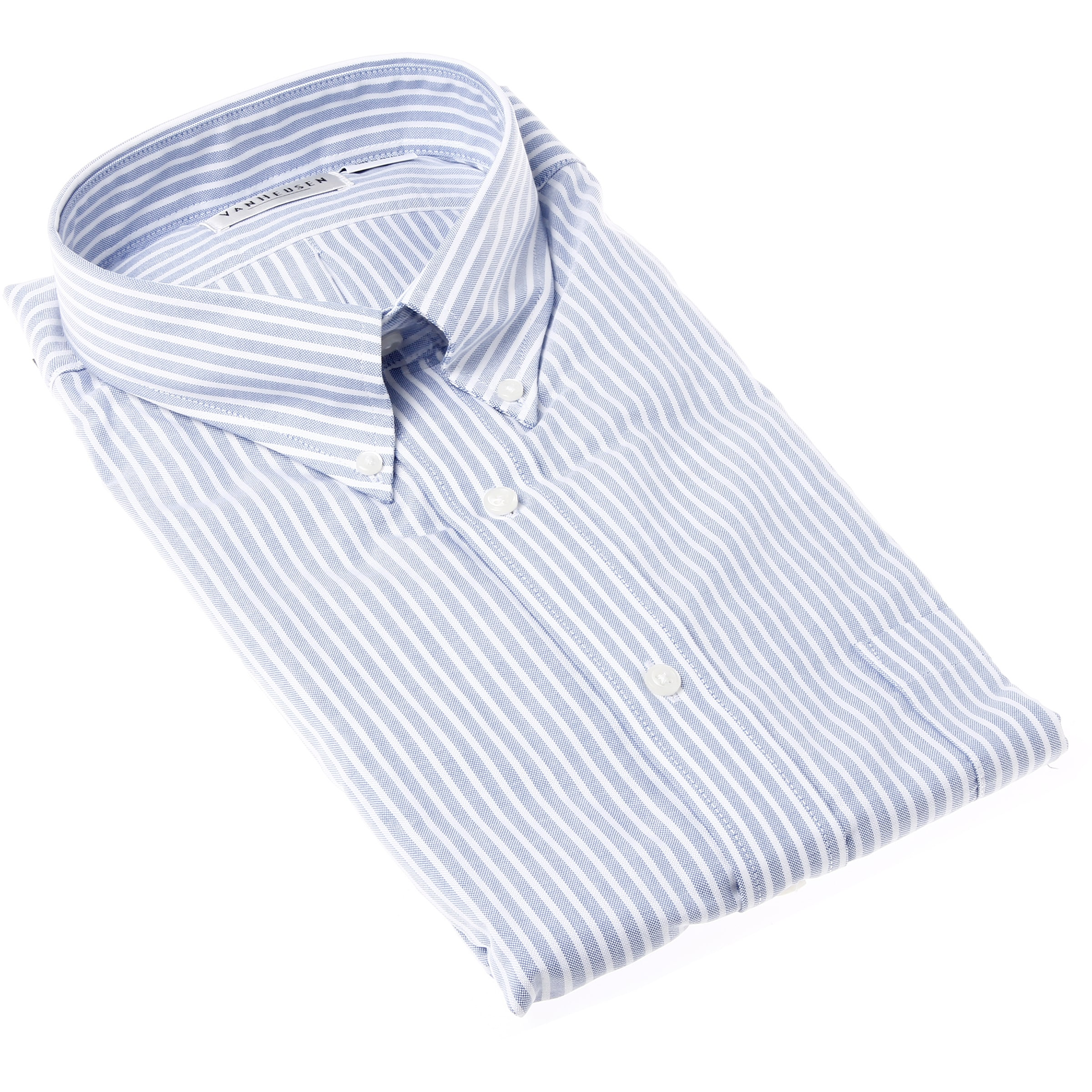 Shop Van Heusen Mens Long Sleeve Oxford Shirt Free Shipping On