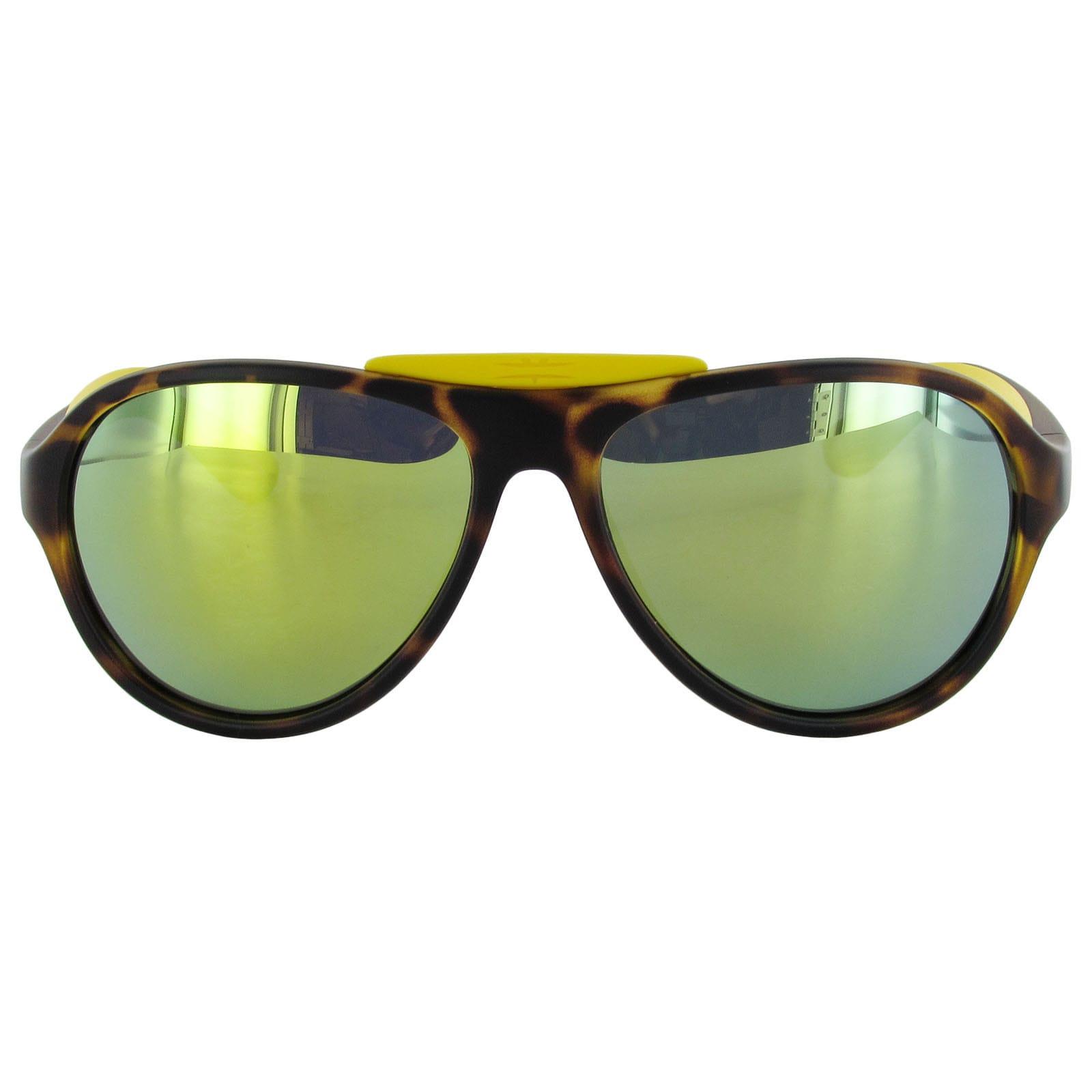 fb6224702220 Shop Vuarnet Extreme Unisex  VE 7008  Oval Polarized Aviator Sunglasses -  Medium - Free Shipping On Orders Over  45 - Overstock - 9561516