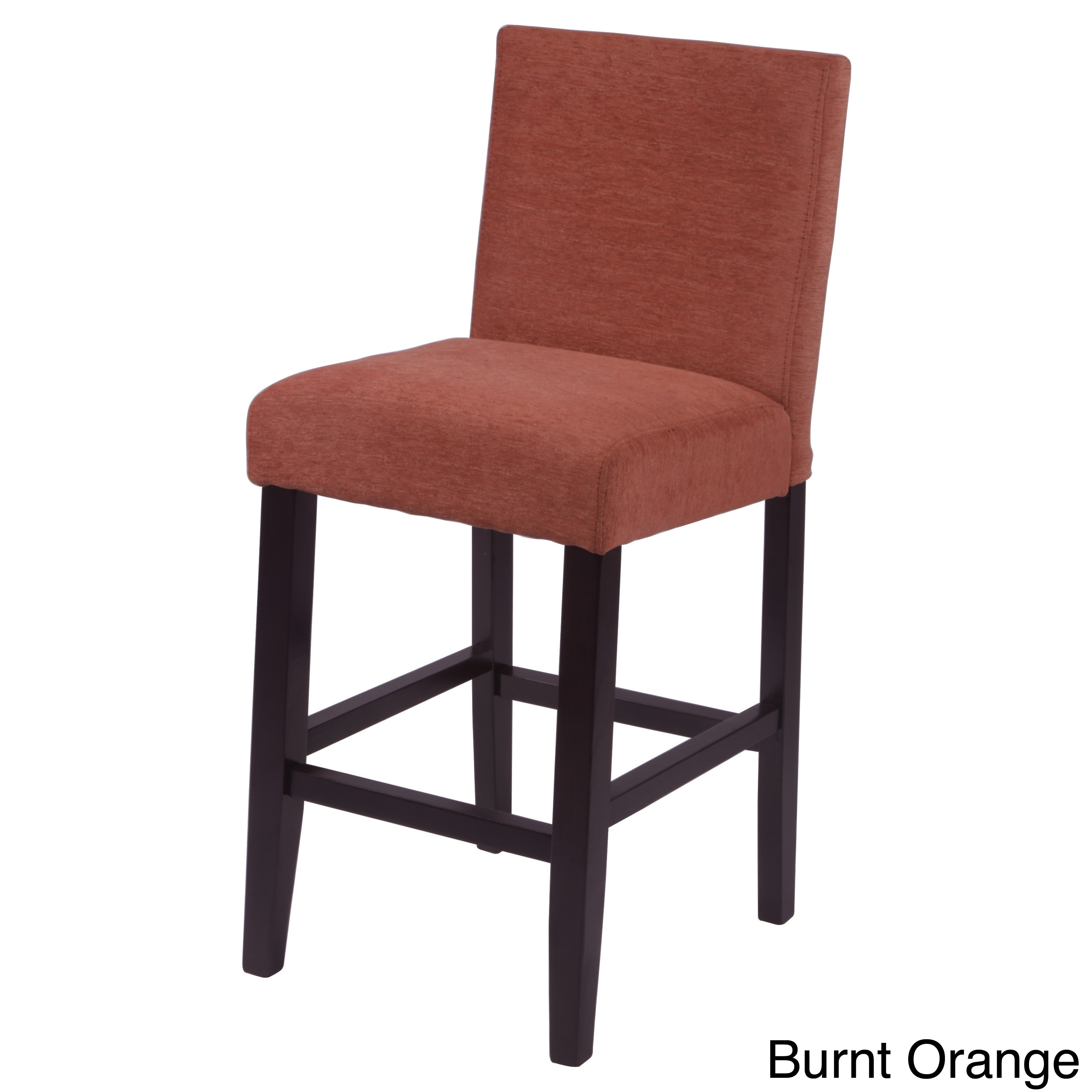 Incroyable Shop Aprilia Upholstered Counter Chairs (Set Of 2)   Free Shipping Today    Overstock.com   9562166