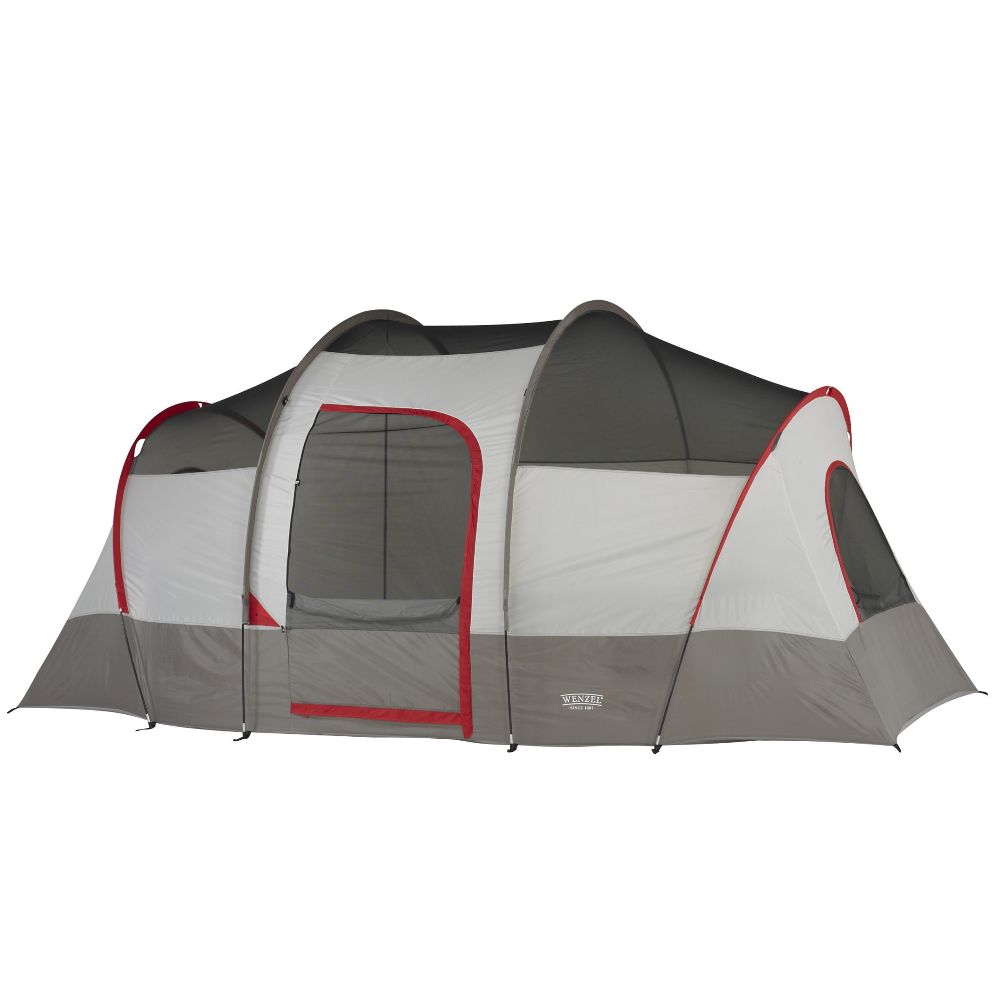 Wenzel Blue Ridge 7-person 2-room Tent - Free Shipping Today ...