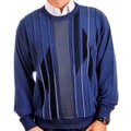 Cooper Men's Merino Wool Blend Sweater
