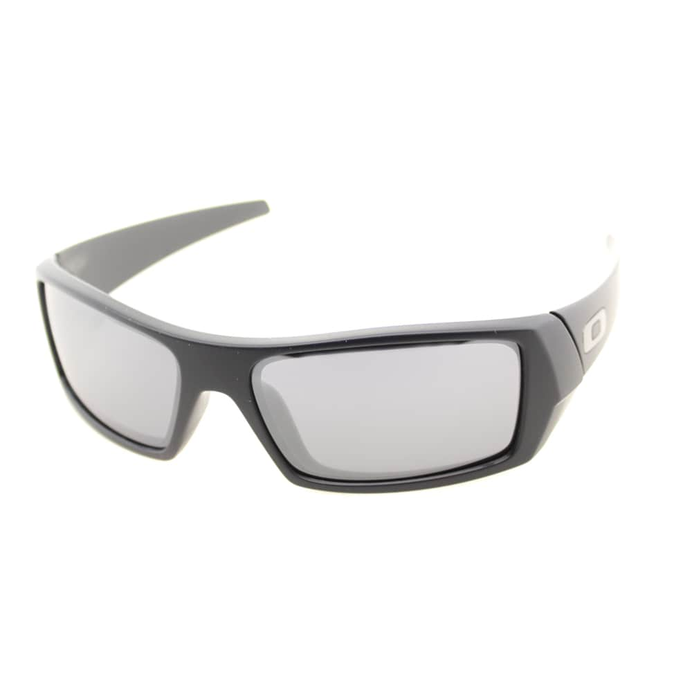 277c6dad0f Shop Oakley Men s  Gascan OO9014 24-435  Sport Sunglasses - Free Shipping  Today - Overstock.com - 9573187