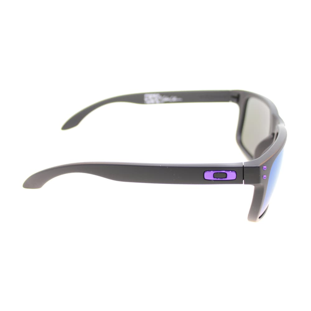 6e771c3dd3 Shop Oakley Men s Julian Wilson Signature  Holbrook  Sunglasses - Free  Shipping Today - - 9575972