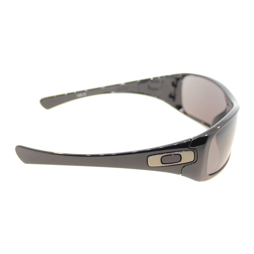 e902ca81ee3 Shop Oakley Men s  Antix OO9077 03-700  Sunglasses - Free Shipping Today -  Overstock - 9575989