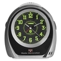 Lorell Atomic Set Alarm Desk Clock