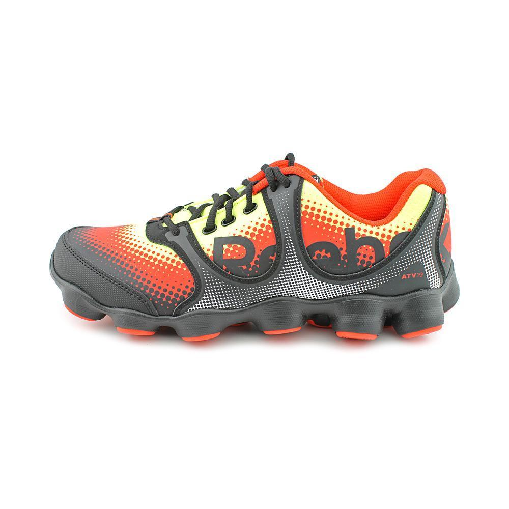 Shop Reebok Women s  ATV 19 Sonic Rush  Man-Made Athletic Shoe (Size 11 ) -  Free Shipping On Orders Over  45 - Overstock - 9585484 42ad1bbf7