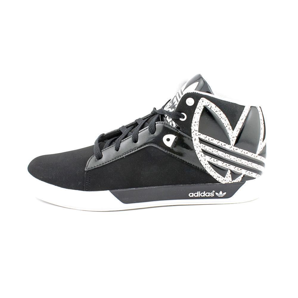 8a235d4dd0e9a Adidas Men S Attitude Vulc Big Logo Synthetic Athletic Shoe