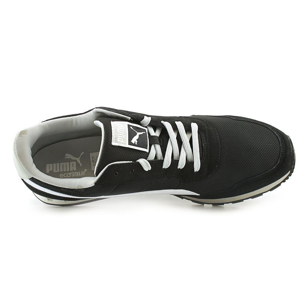 Shop Puma Men s  Kabo Runner  Mesh Athletic Shoe (Size 14 ) - Free Shipping  Today - Overstock - 9591485 24d87817b83