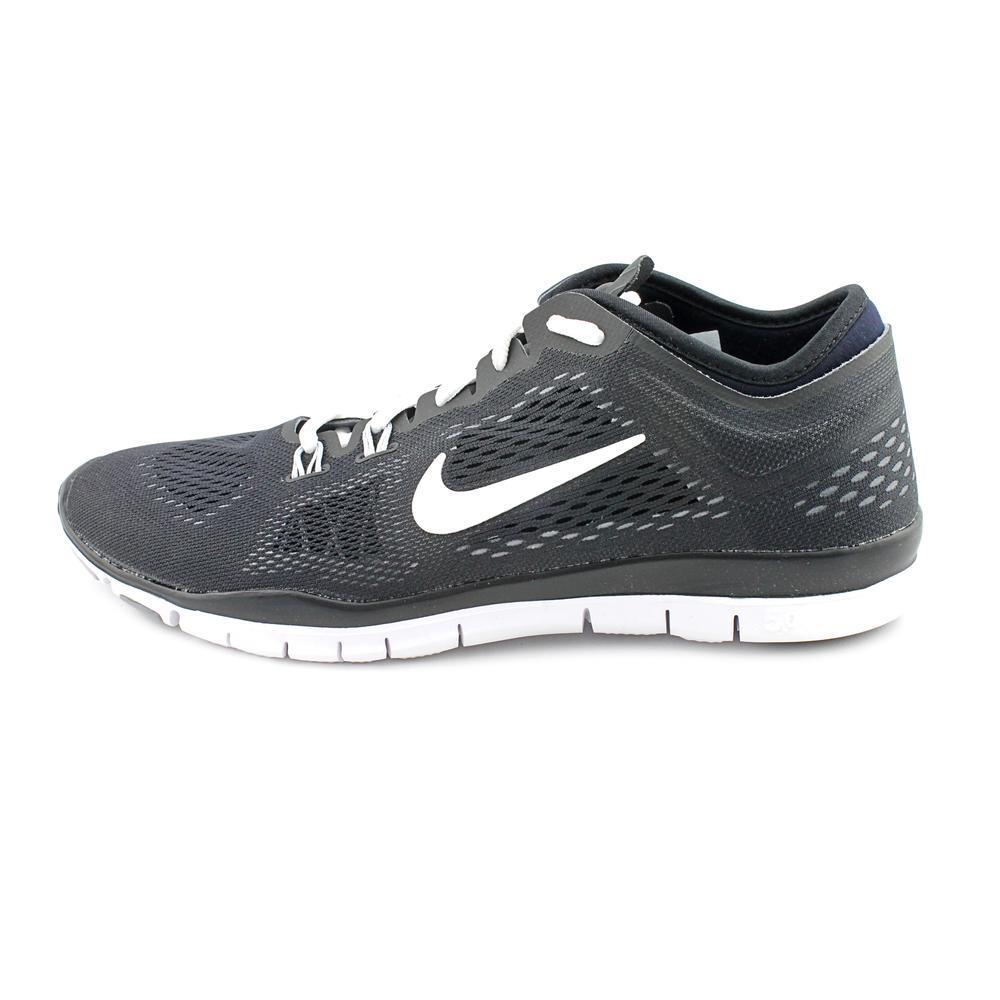 ad60ca17f051a Shop Nike Women s  Free 5.0 TR Fit 4  Mesh Athletic Shoe (Size 9.5 ) - Free  Shipping Today - Overstock.com - 9592506