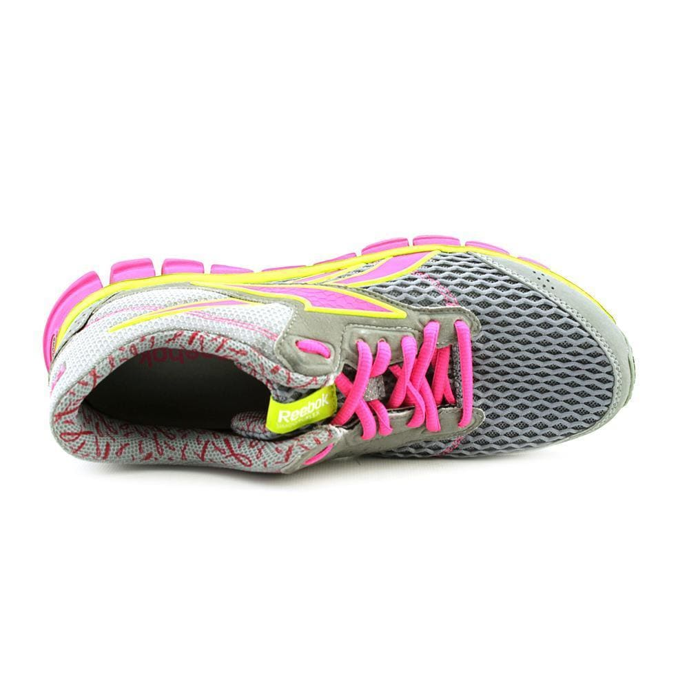 030b51ad7288 Shop Reebok Women s  Smoothflex Ride 3.0EX  Man-Made Athletic Shoe (Size  7.5 ) - Free Shipping Today - Overstock.com - 9593862