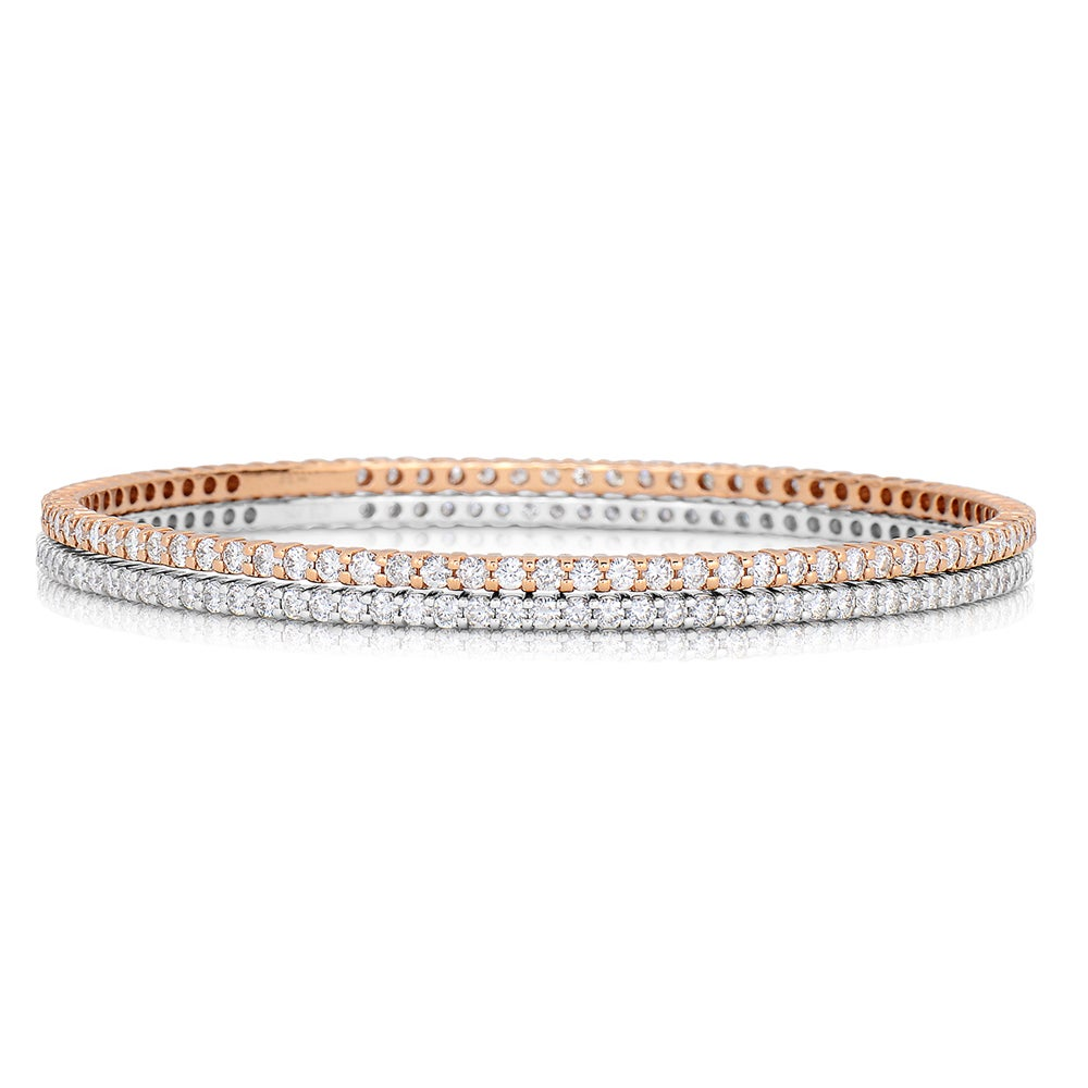 jewelry jeweler ben bracelet bangles bangle bridge diamond