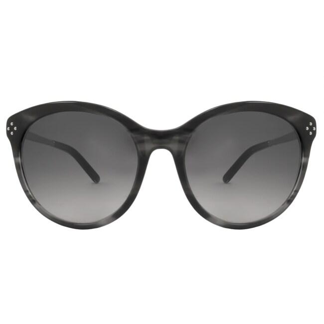 12756a34e1 Shop Chloe Women s CE641S Oval Sunglasses - Free Shipping Today -  Overstock.com - 9603992