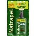 American Medical Kits Natrapel Tick and Insect Repellent