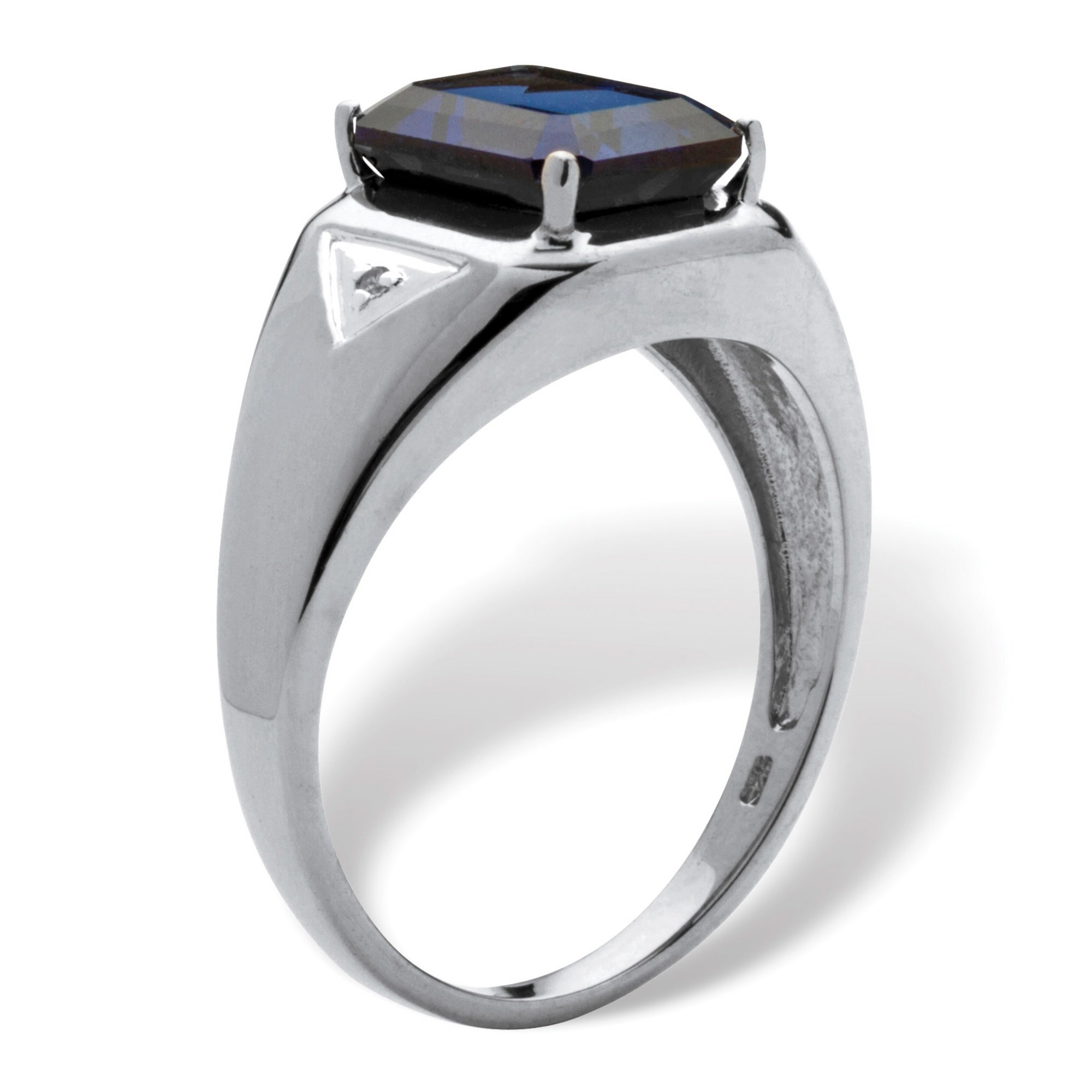 in finished mens chunky masculine men band cracks with ring satin solid engagement silver features black product s rings
