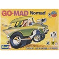 Plastic Model Kit-Dave Deal's Go-Mad Nomad