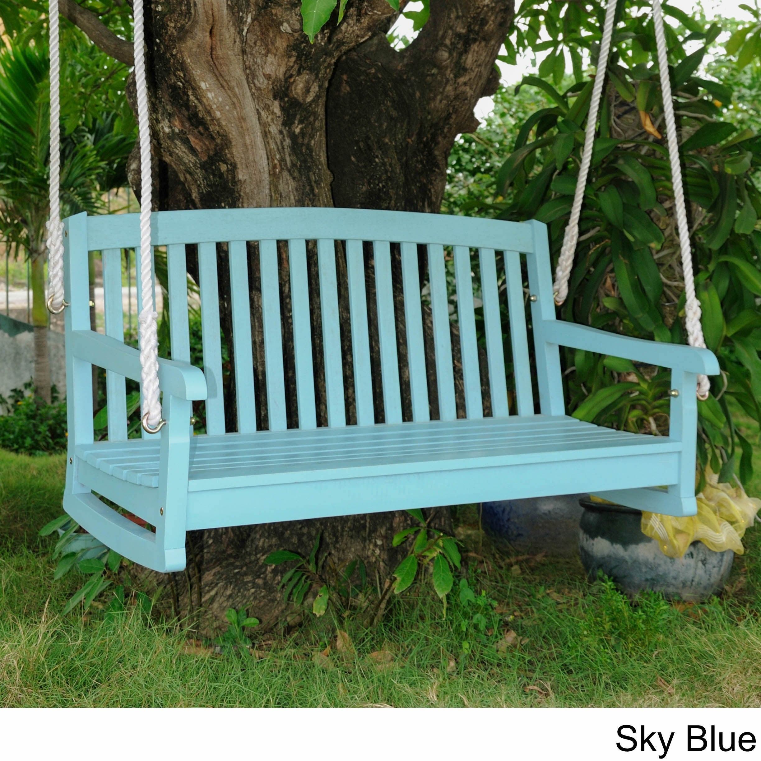 Shop International Caravan Royal Fiji Porch Swing