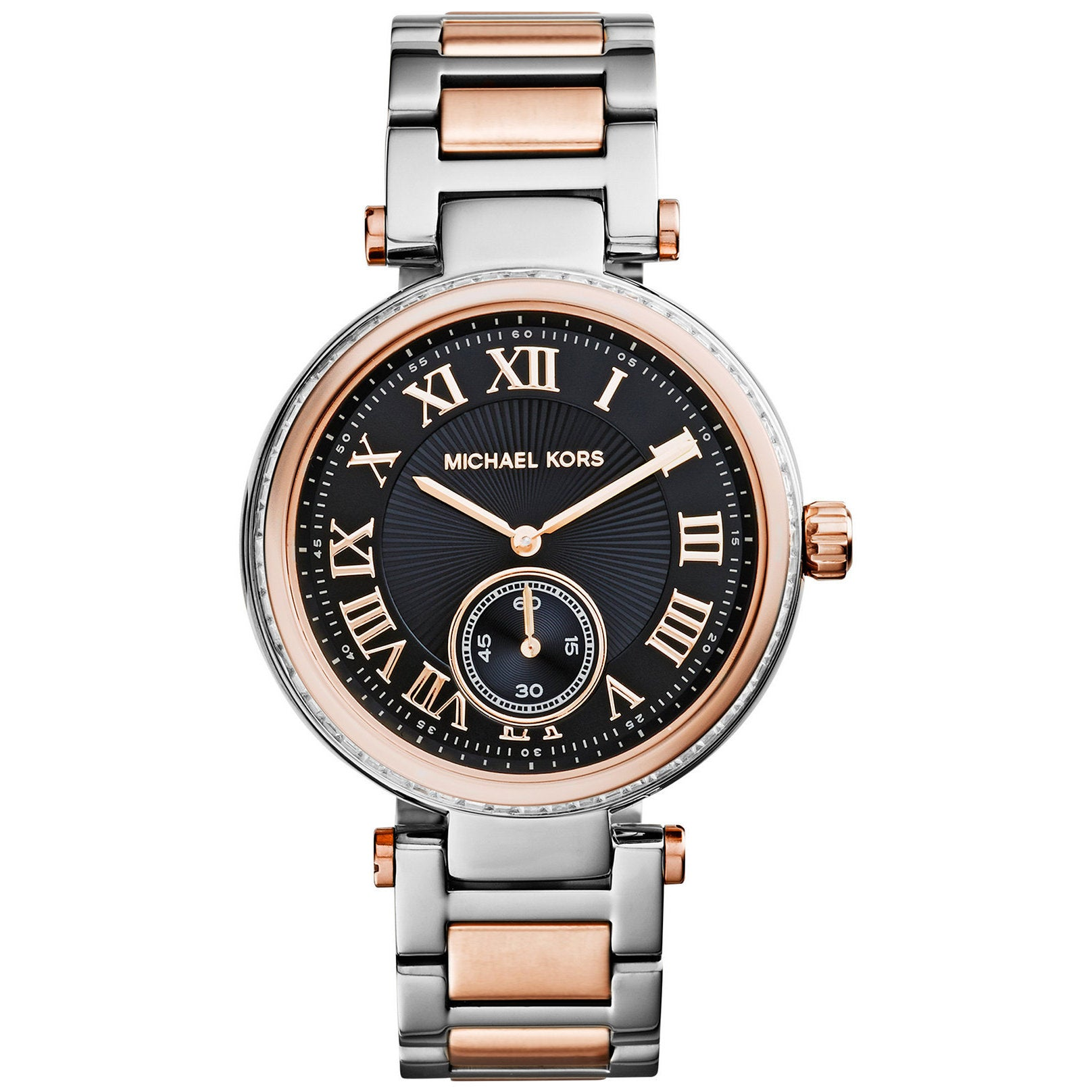 kors dial women watches for parker ethos product michael with watch mop