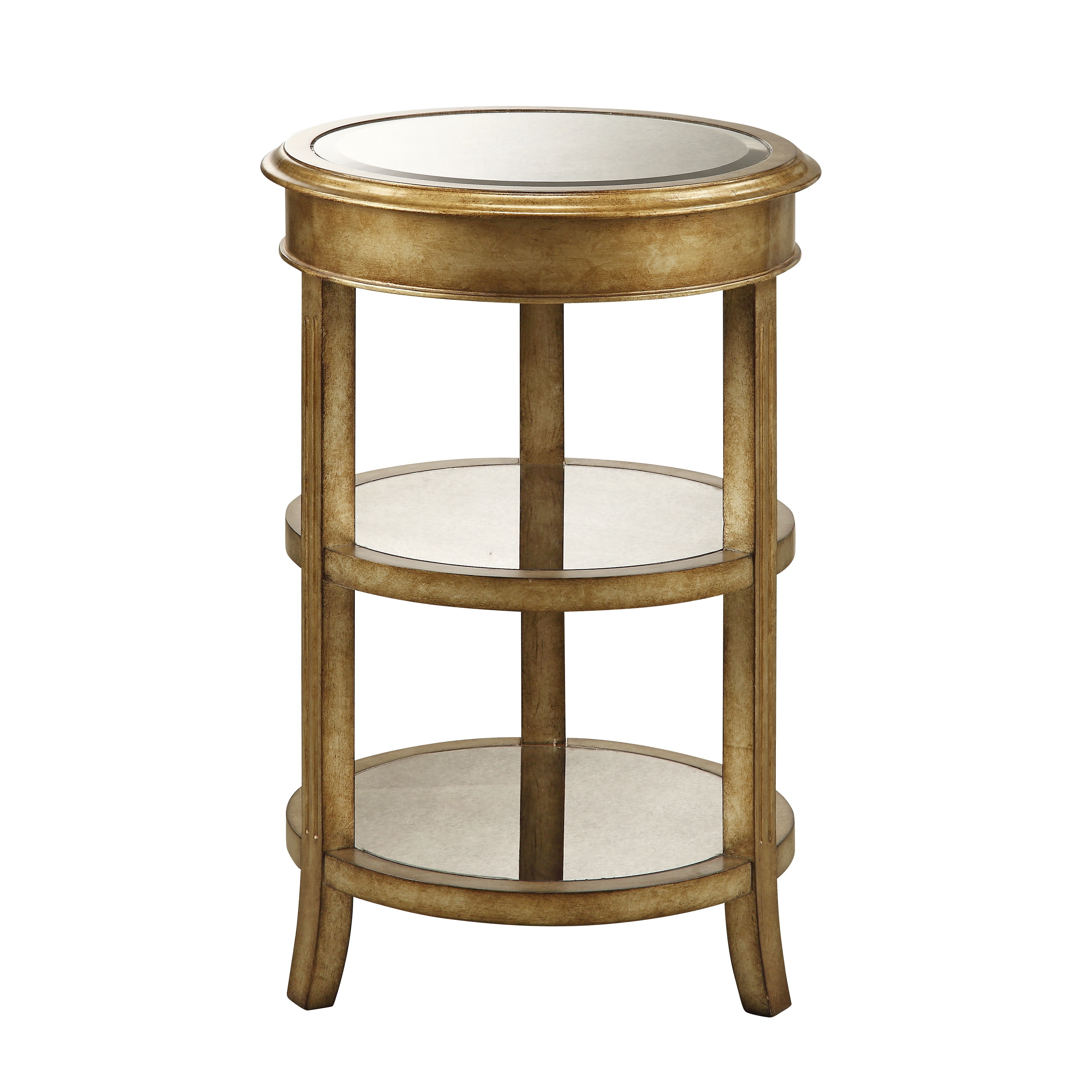 sugar diy accent gold cloth marble and table