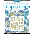 Design Originals-Creative Coloring: Inspirations
