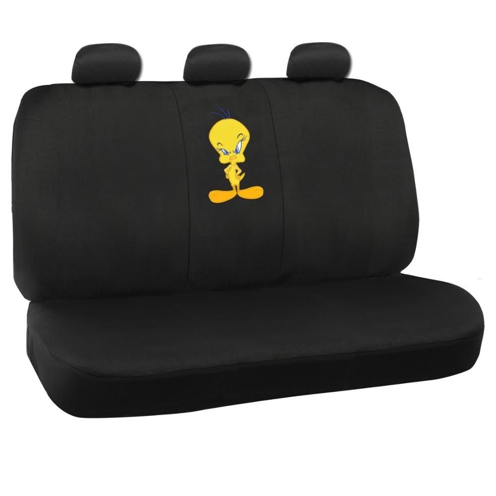 Shop Warner Brothers Tweety Bird Car Seat Covers