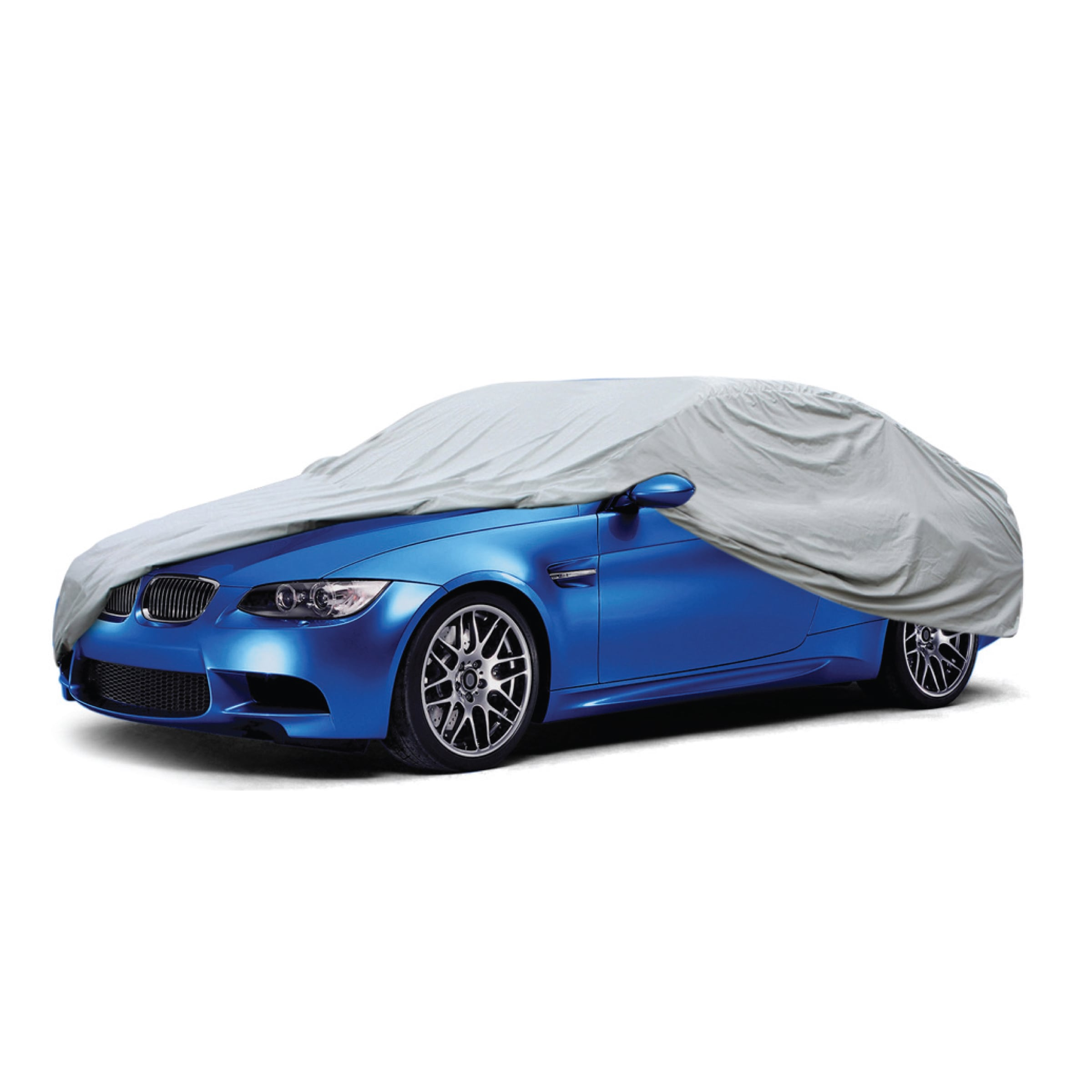 Shop Motor Trend All Weather Protection Car Cover   Free Shipping Today    Overstock.com   9632504