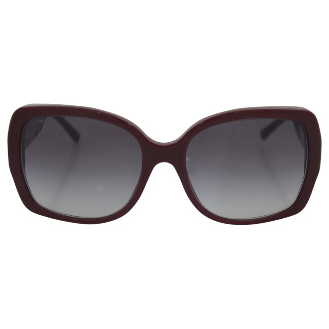 7fcde4a4a6c4 Shop Burberry Women s  BE 4160 34038G  Sunglasses - Free Shipping ...