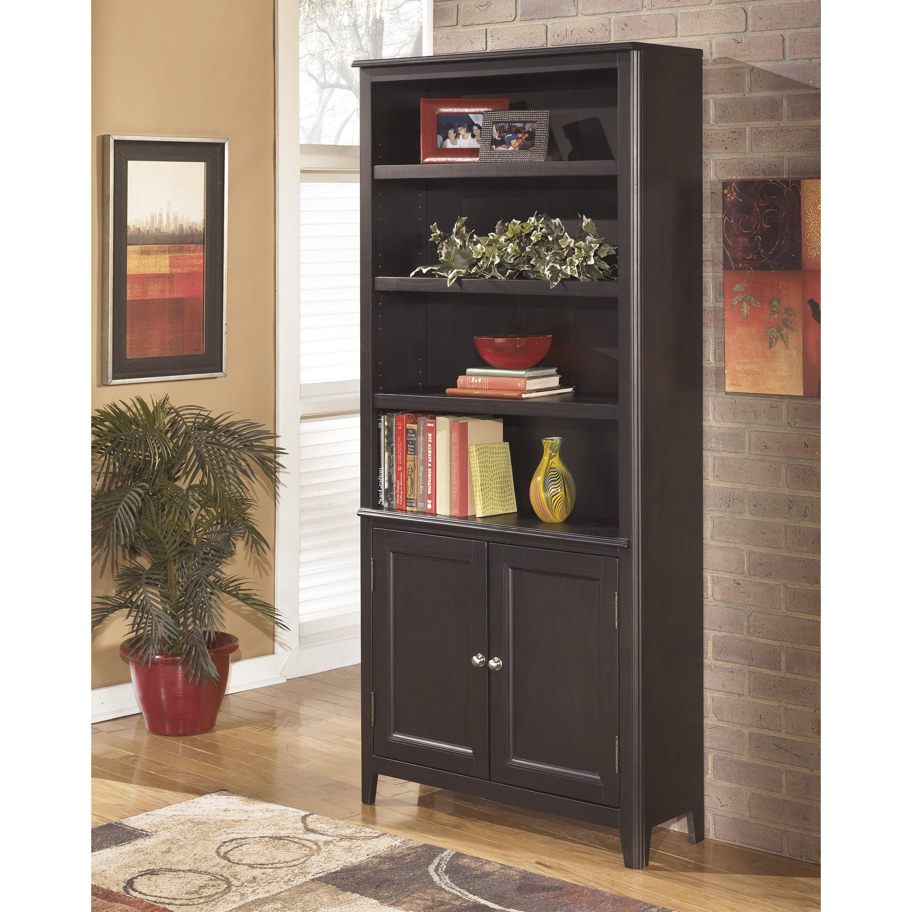 full design signature zayley ashley pin daybed by color bookcase bedside with customizable bookcases panels