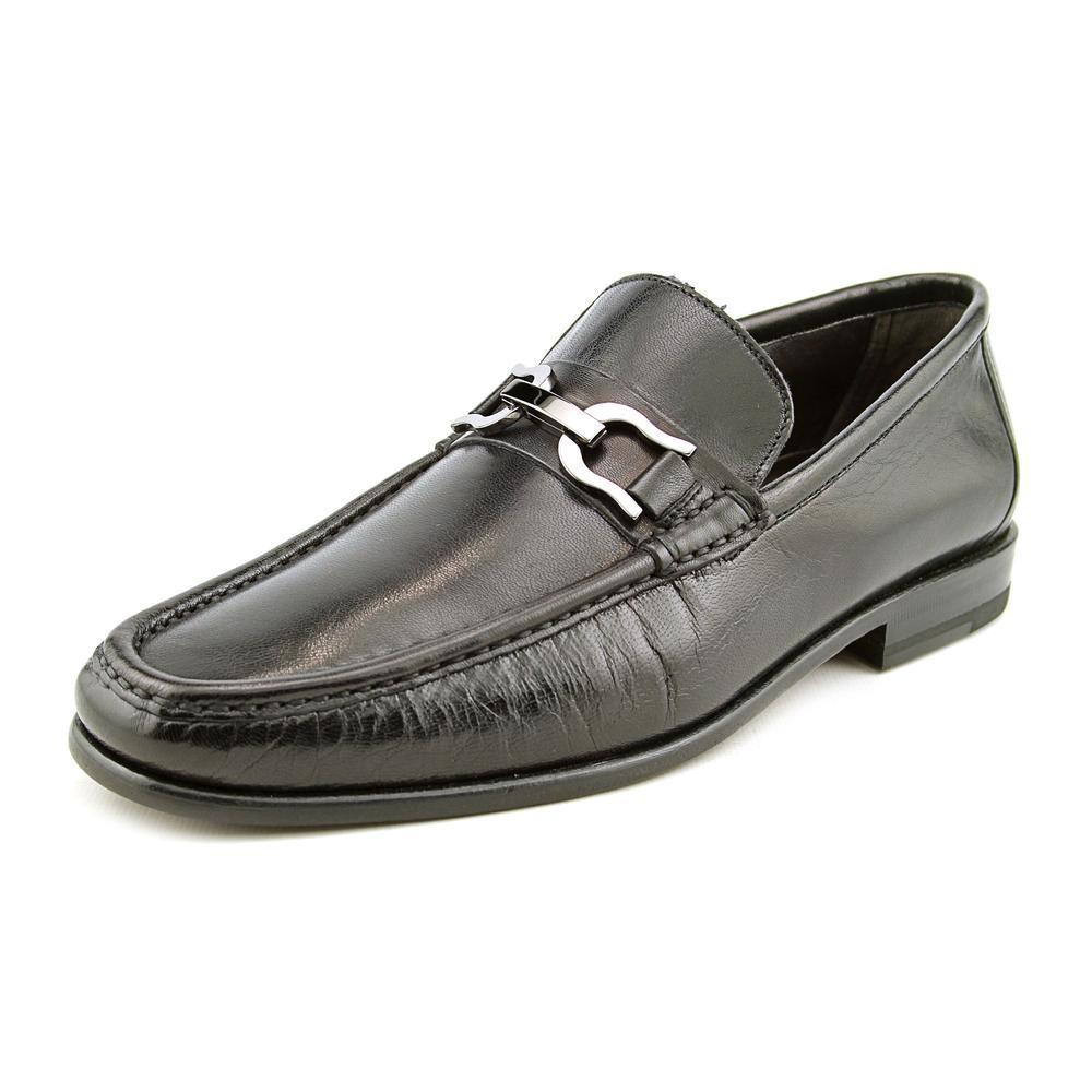 59d6e0412d7 Shop Bruno Magli Men s  Mikko  Leather Dress Shoes (Size 8.5 ) - Free  Shipping Today - Overstock - 9637818