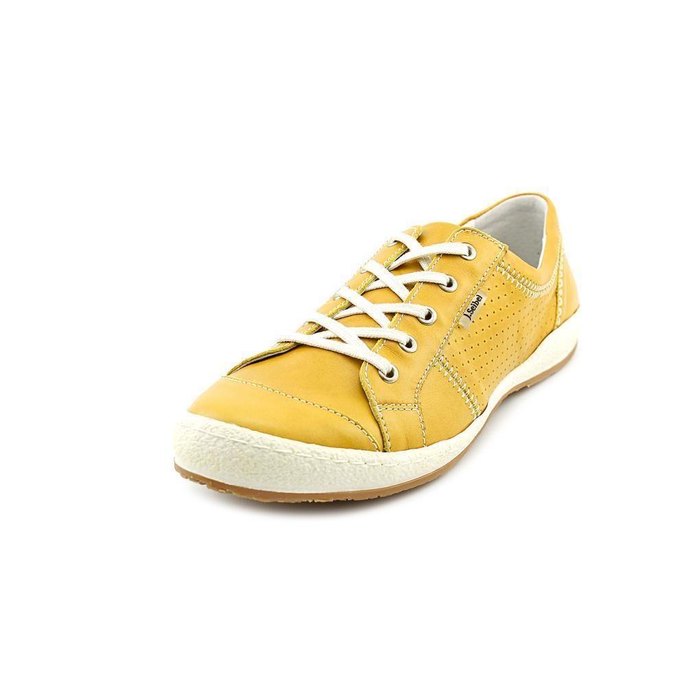 3e81b40b9fc70 Josef Seibel Women's 'Caspian' Leather Athletic Shoe