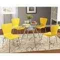 Simple Living 5-piece Itza Dining Set