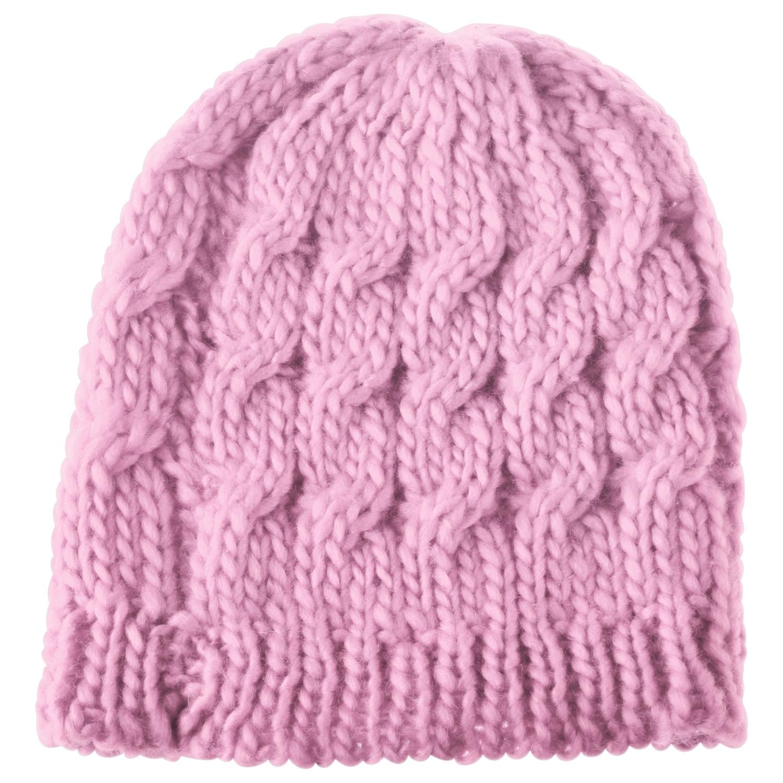 Shop Zodaca Unisex Soft Winter Knit Crochet Hat - On Sale - Free ... bc3f88ac6974